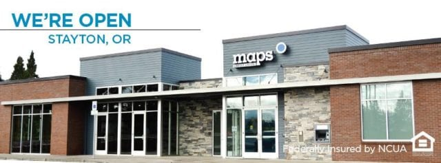 Maps Credit Union Utilizes Dynamics 365 to Facilitate Member Compliance